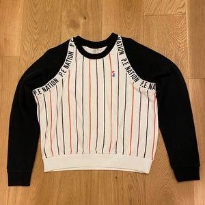 P.E Nation Double Time Sweatshirt